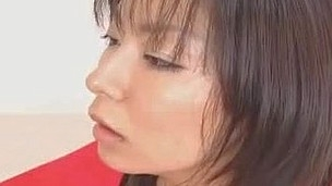 Satomi Maeno Gets Hardcore