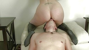 Butts Of Face Destruction #10